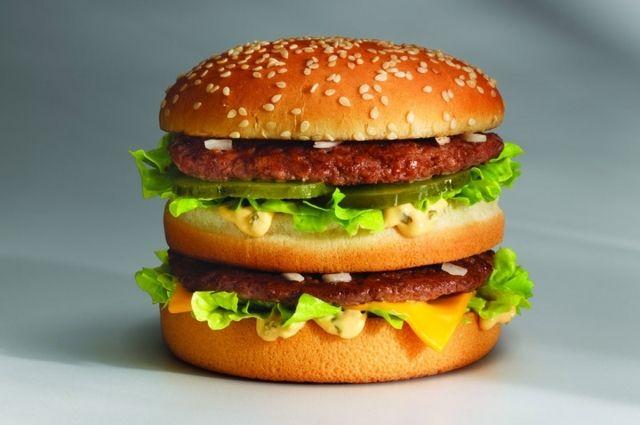 В Кемерове появится второй McDonald's.
