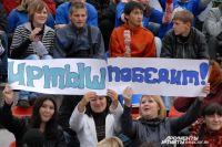До 31 января команда будет тренироваться в Омске.