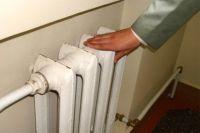 В зимнюю стужу в квартирах тепло