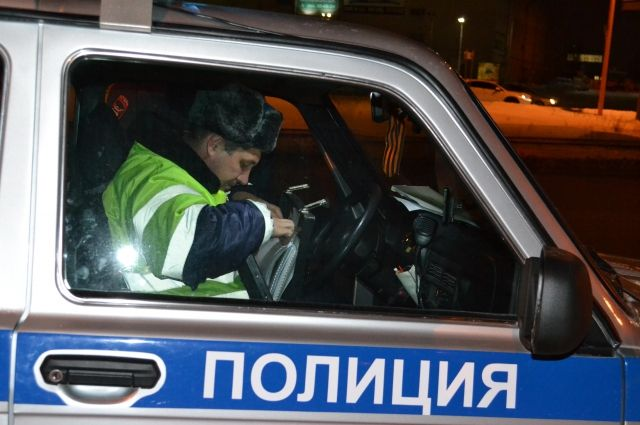 54-летнюю оренбурженку сбила «ГАЗель» во дворе дома