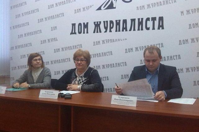 ВТамбовской области проводится региональный этап всероссийской олимпиады школьников