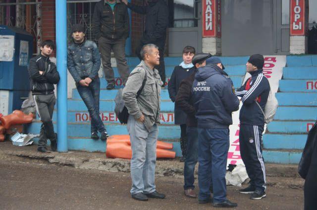Впредыдущем году изТатарстана депортировали 802 иностранцев