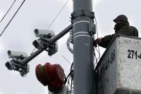 Из-за камер видеофиксации нарушений ПДД снизилось количество ДТП.