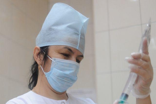 Рост заболеваемости ОРВИ отмечен вУйском районе