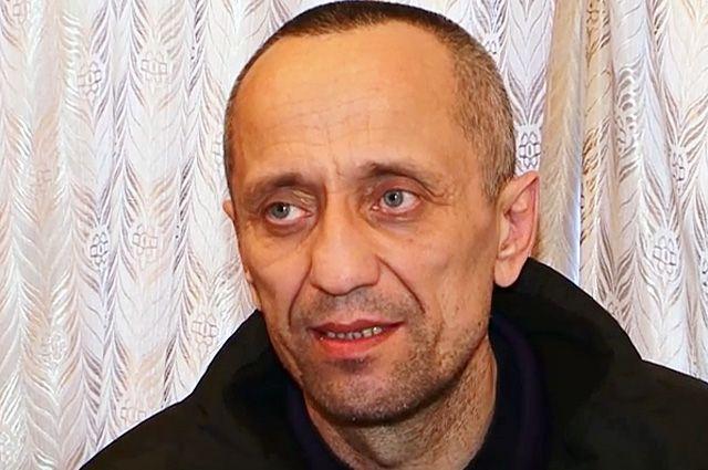 Михаил Попков.