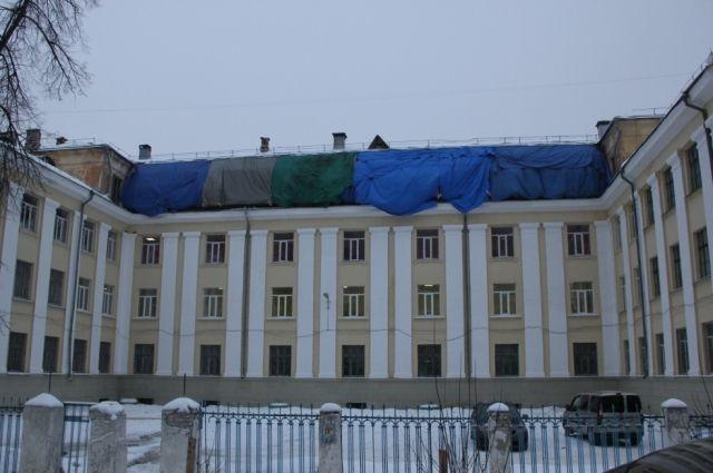 Школа №143 Канавинского района открыла свои двери для учащихся после ремонта