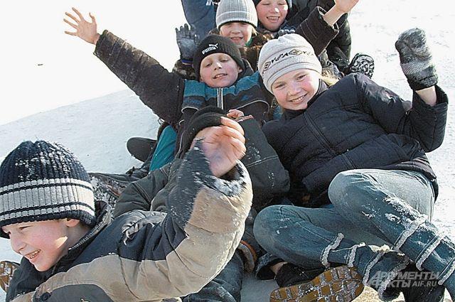 ВСамаре зимние каникулы вшколах продлили допятницы, вТольятти— нет