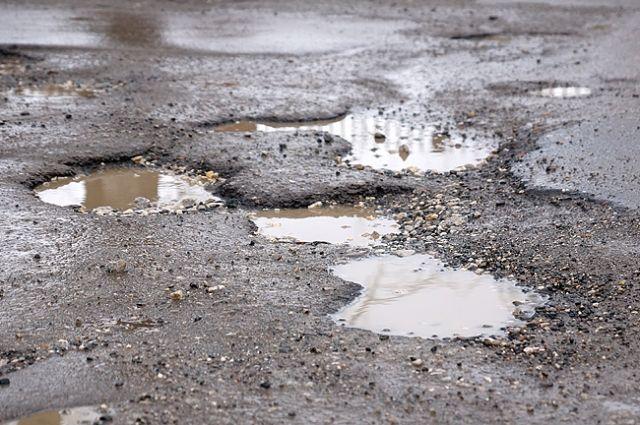 ВКрыму освободили отдолжности руководителя службы автомобильных дорог