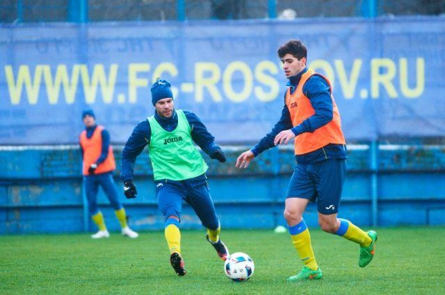 ФК «Ростов» заключил долгосрочный договор сСаидом Эзатолахи