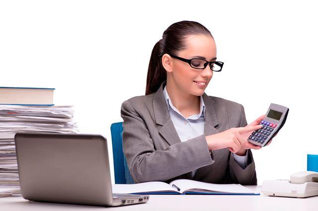 Бухгалтерские услуги - один из самых востребованных и доходных видов предпринимательства.