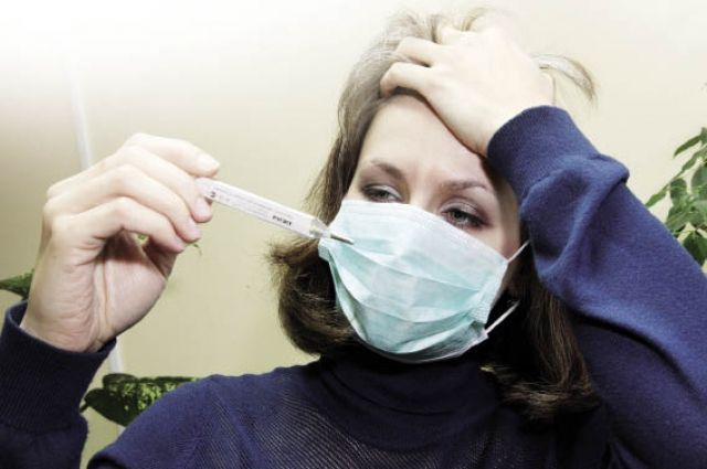 Вопросы читателей, связанные с профилактикой гриппа и ОРВИ, ответит главный внештатный специалист в Иркутске.
