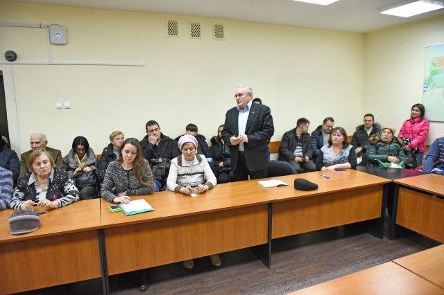 Ярославцы напубличных слушаниях выступили заувеличение территории города