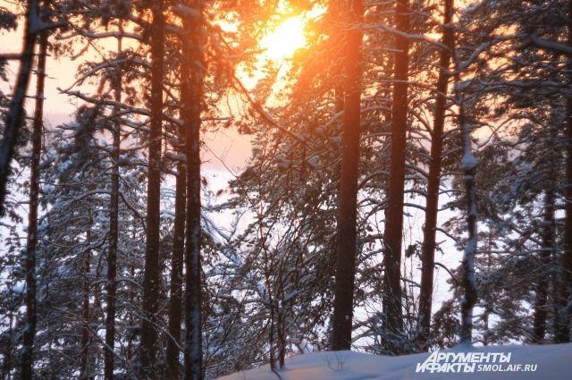 11января вТатарстане предполагается снег