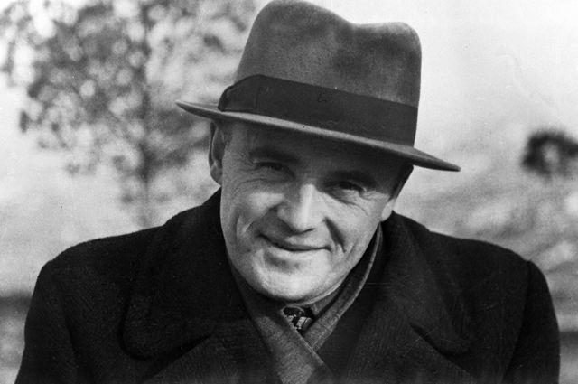 Сергей Королёв, 1950 г.