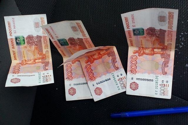 ВКимовске лжесотрудница администрации города собирала сдоверчивых людей деньги