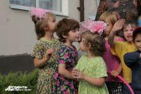 В Калининградской области за год стало меньше на 313 детей-сирот.