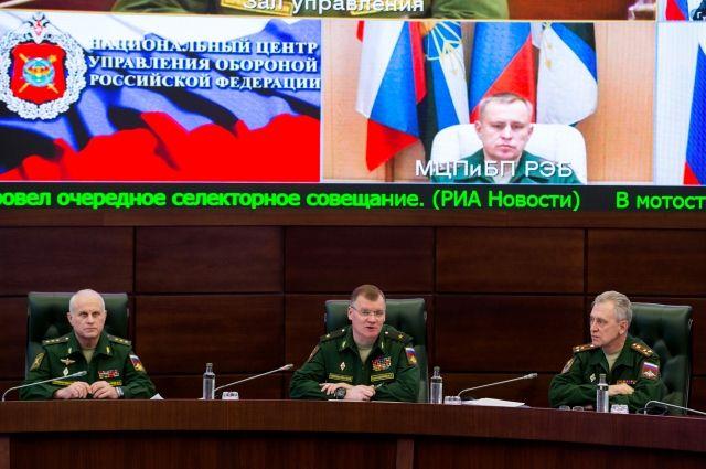 С весны 2017 года призывников из Крыма будут отправлять в другие регионы РФ