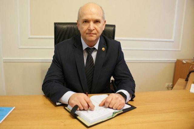 Измэрии Ярославля уволился очередной чиновник, отработав два месяца