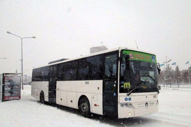 ВЕкатеринбурге отменят 113 маршрутов общественного  транспорта