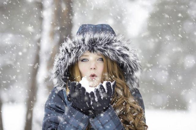 ВВолгограде ввоскресенье отпразднуют День снега