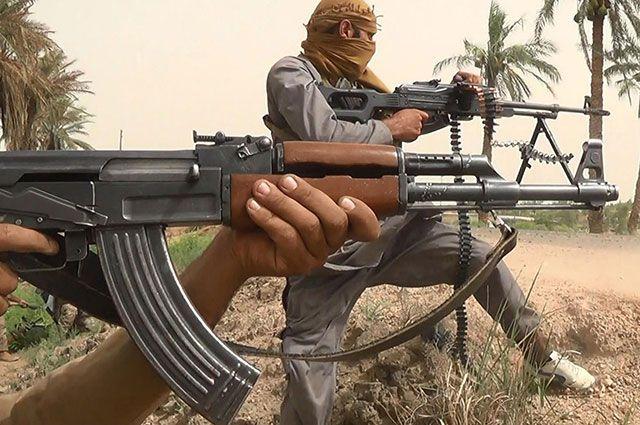 Могут ли боевики ИГИЛ проникнуть в РФ из Средней Азии?