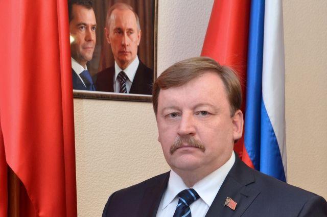 Депутат Госдумы: решение по делу о ДТП с Мовшиным будет принимать суд.