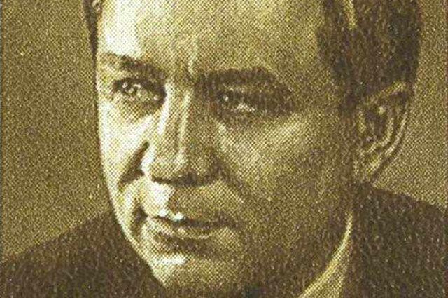 Фрагмент марки СССР из выпуска «Советские разведчики» (1990, Рис. Б. Илюхина, ЦФА №6268) с изображением Конана Молодого.