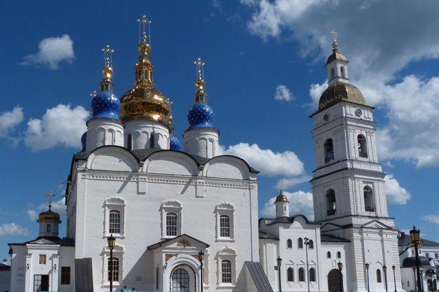 Вновогодние каникулы вТобольском кремле побывали 13 тыс. человек