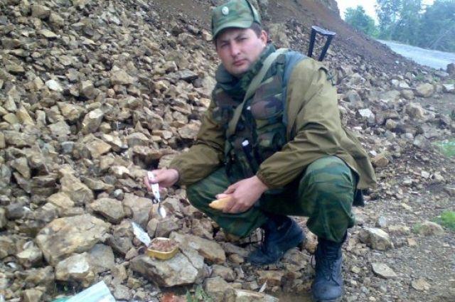 Что известно о Герое России Марате Ахметшине? Досье