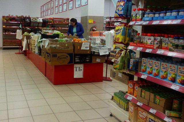 В Пензенской области зарегистрированы минимальные цены на овощную группу товаров.