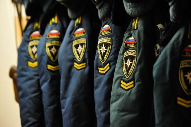 Дубровский обсудил сначальником Сибирского центра МЧС грядущую реформу