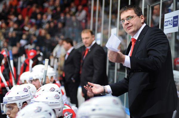 Андрей Назаров. За карьеру в НХЛ набрал 1409 штрафных минут — самый высокий показатель среди российских хоккеистов.