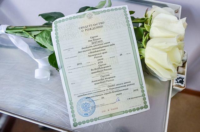 Путин Джураев: фамилия Российского Президента стала именем ребенка