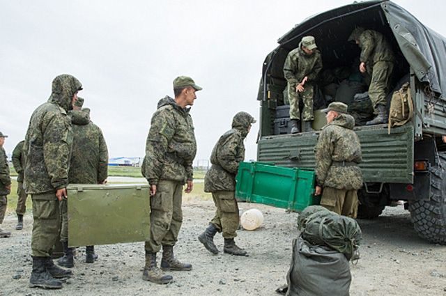 Бомбардировщики ВКСРФ вернулись изСирии в Российскую Федерацию