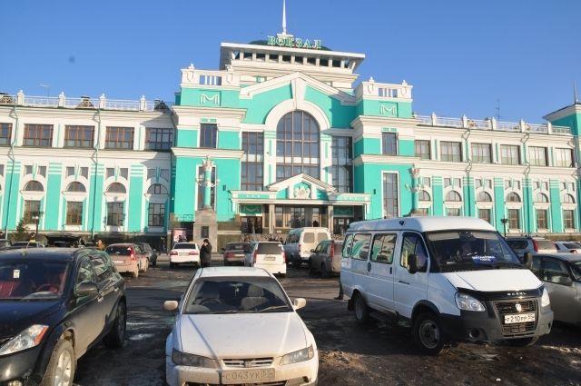 70 тысяч человек покинули Омск перед праздниками и во время каникул.