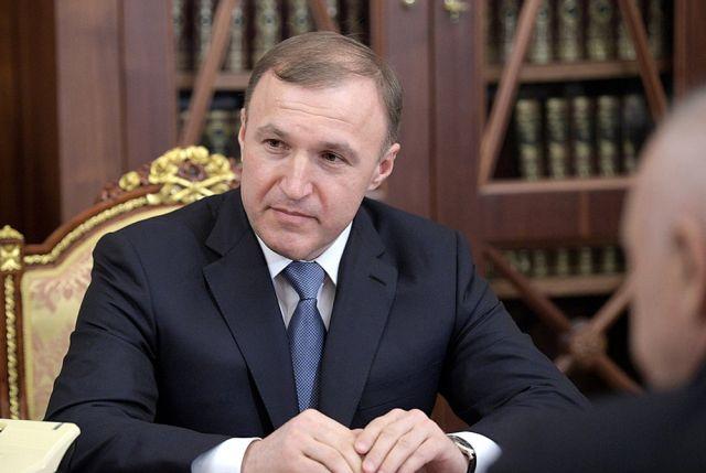 Путин одобрил стремление руководителя Адыгеи уйти вотставку