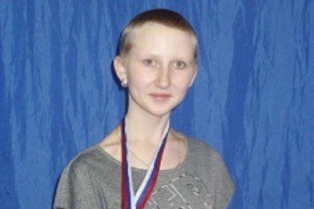 Девушку отметили в номинации «Преодоление трудных жизненных ситуаций».