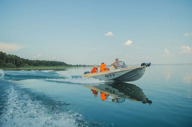 Впарке «Динамо» могут появиться лодочная станция, барбекю-поляны иэтно-деревня