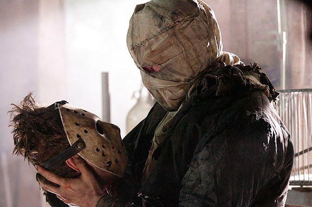 Привет от Джейсона. 10 интересных фактов об эпопее ужасов «Пятница, 13»