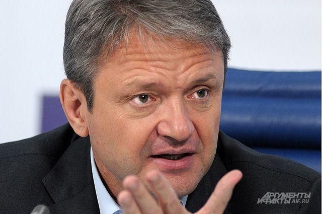 Берлин пригласил русского министра вопреки санкциямЕС