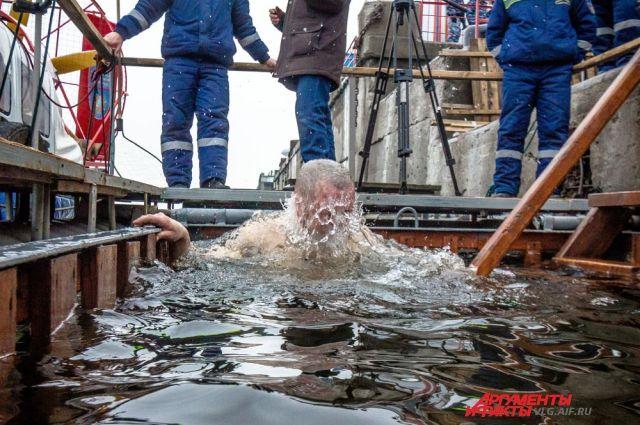 ВТатарстане МЧС проверит места для крещенских купелей