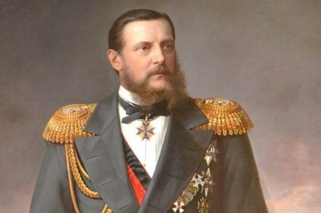 Великий князь был амбициозен и честолюбив.