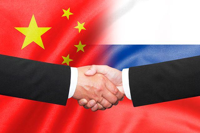 Дно пройдено? О чём говорит рост товарооборота между Россией и Китаем