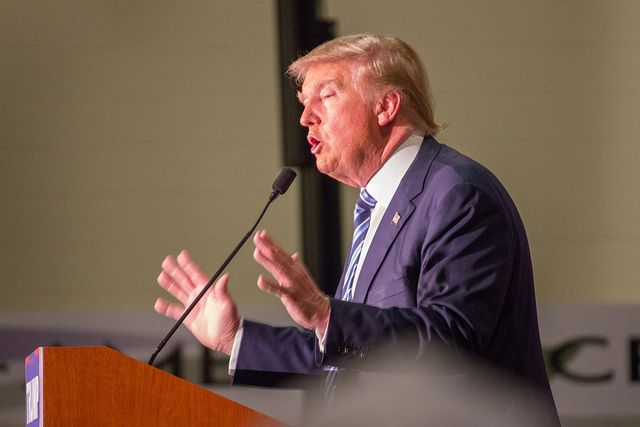 трамп пообещал расследовать ситуацию российскими кибератаками