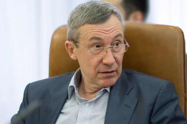 Андрей Климов.