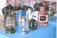 Такой коллекции старинных ламп, как у дончанина, нет больше ни у кого в России.