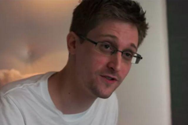 Петиция о помиловании Сноудена набрала уже более миллиона подписей
