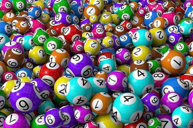 В апреле 2015 года житель Красноярского края выиграл в лотерею более 17 млн.