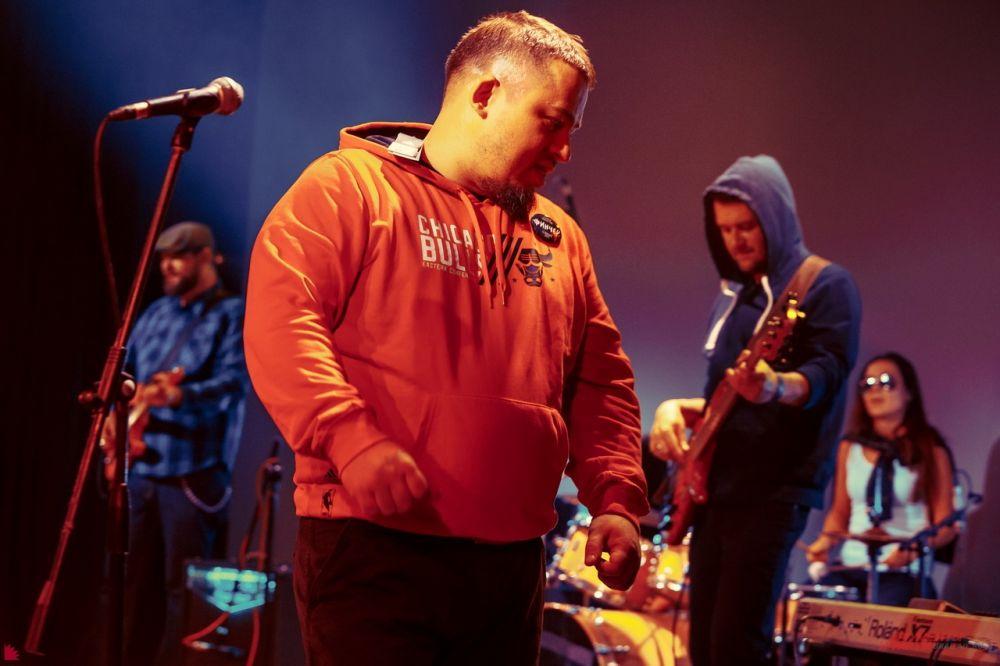 группа «Экорше», Екатеринбург