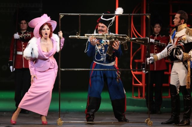 Скончался солист Мариинского театра Эдуард Цанга